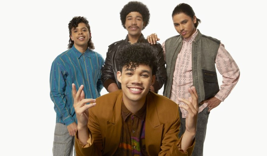 Image result for A New Clip From 'The Bobby DeBarge Story