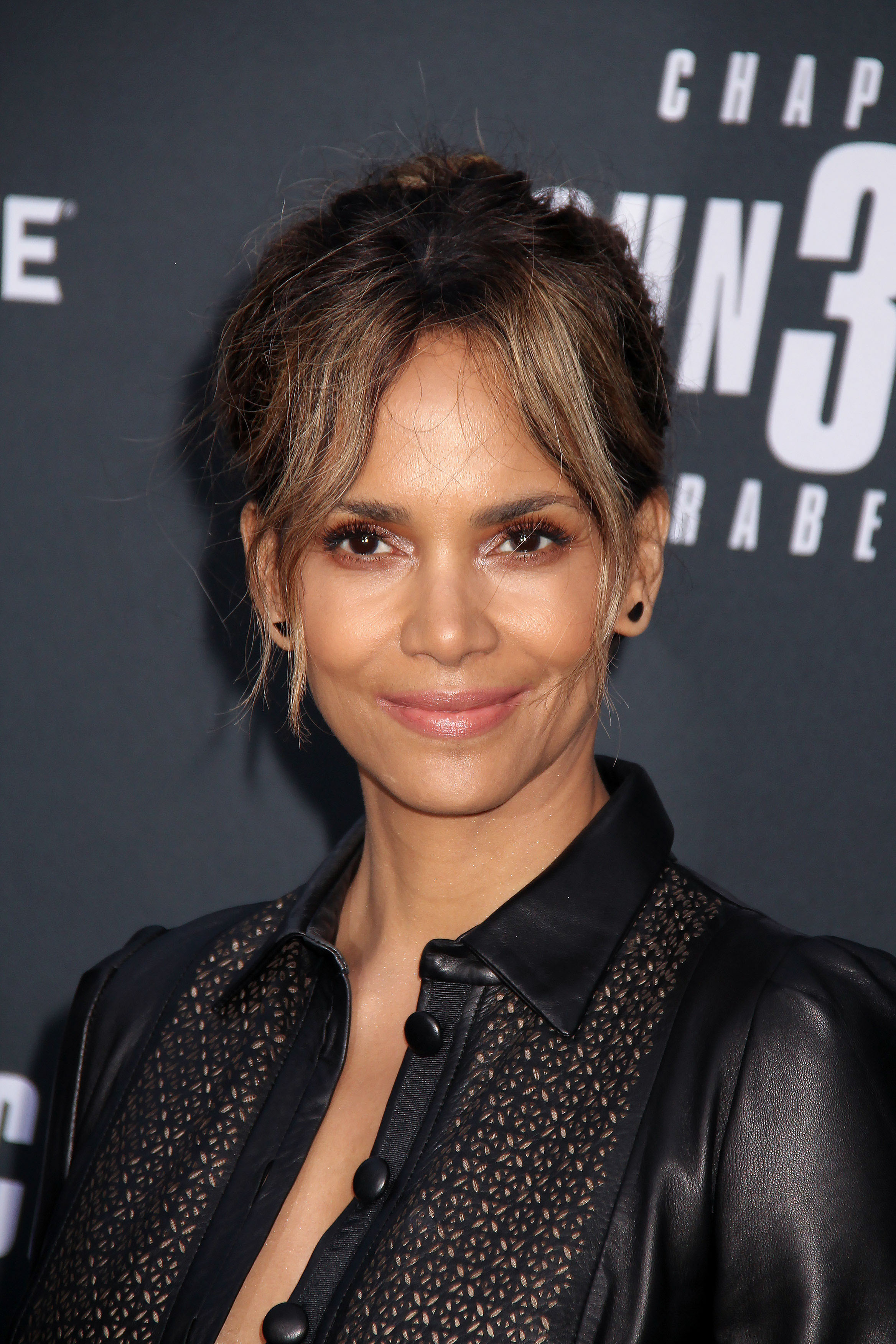 Halle Berry Surprises Lena Waithe With Onscreen Kiss [WATCH]