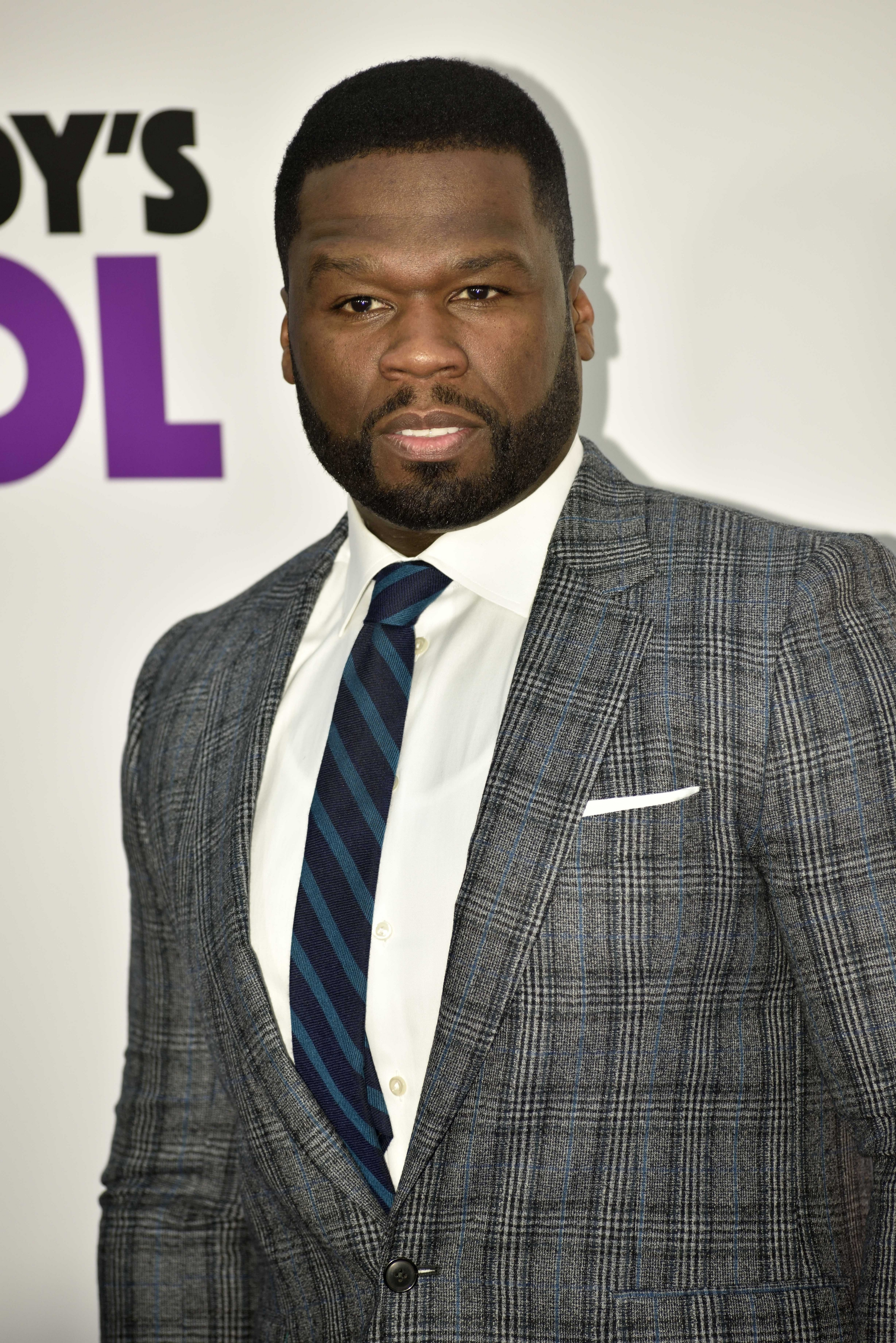 50 Cent Slams Oprah For Only Calling Out Sexual Predators Who Are Black Males