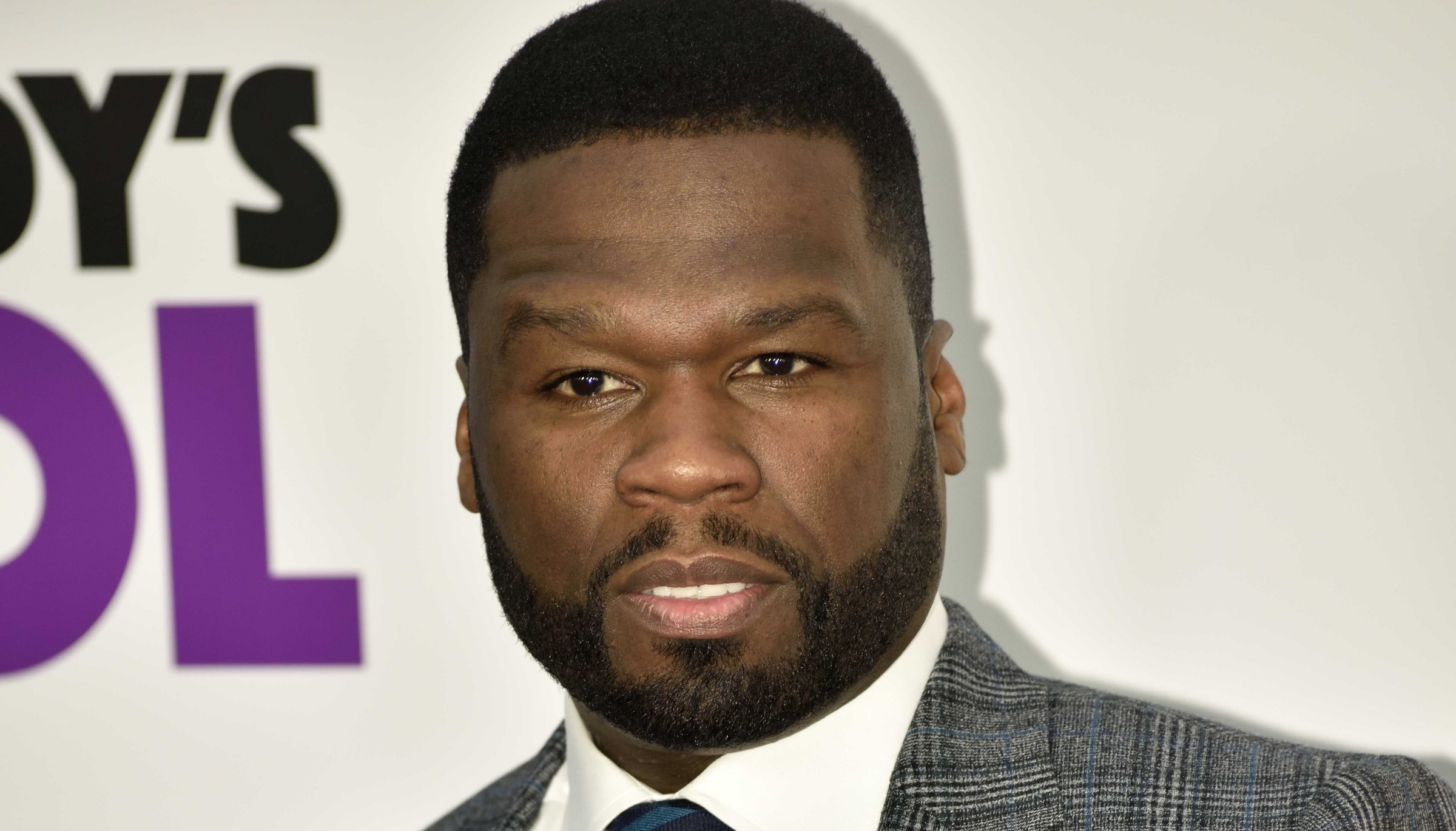 50 Cent And La La Anthony Producing 'Intercepted' Series For Starz