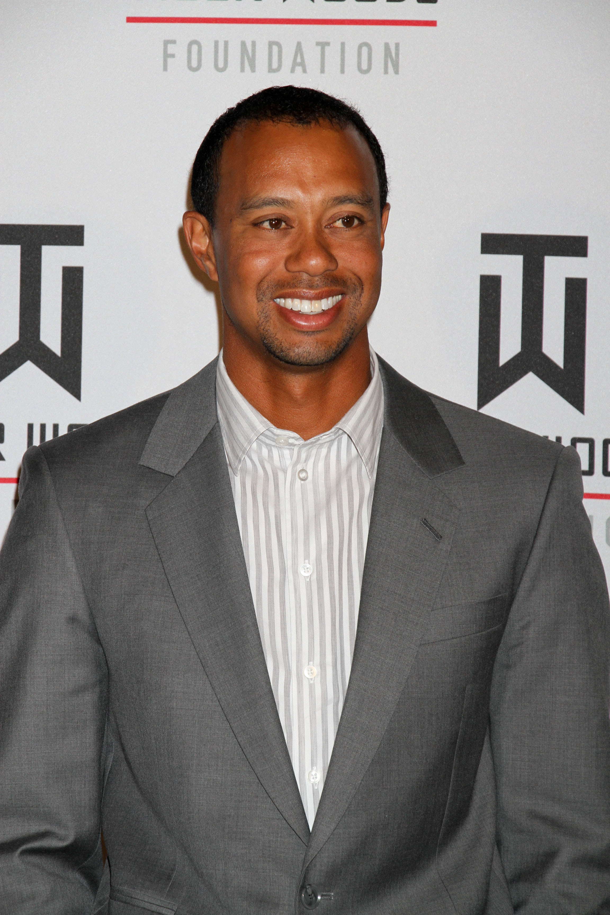 Scripted Miniseries In The Works Based On Tiger Woods' Best-Selling Biography