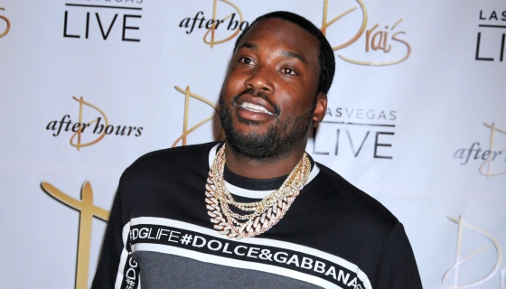 Meek Mill Shares PSA Dedicated To Unarmed Teen Fatally Shot By Pittsburgh Police [Video]