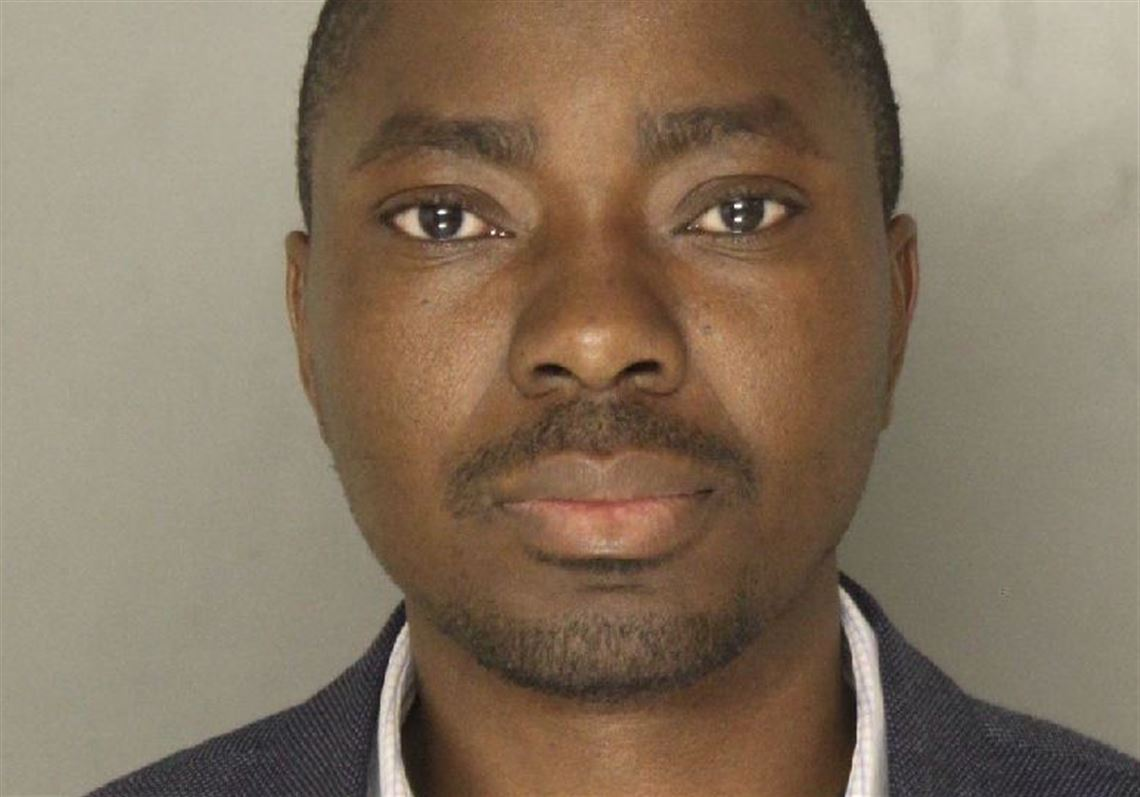 Penn State Prof Moonlighting As Uber Driver Accused Of Kidnapping Three Women