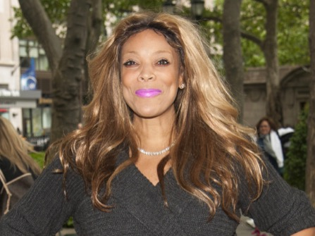 Wendy Williams' Son, Kevin Hunter Jr. Arrested After Fight With Father