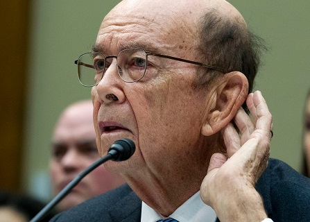 Census Question Might Have Discriminatory Motive