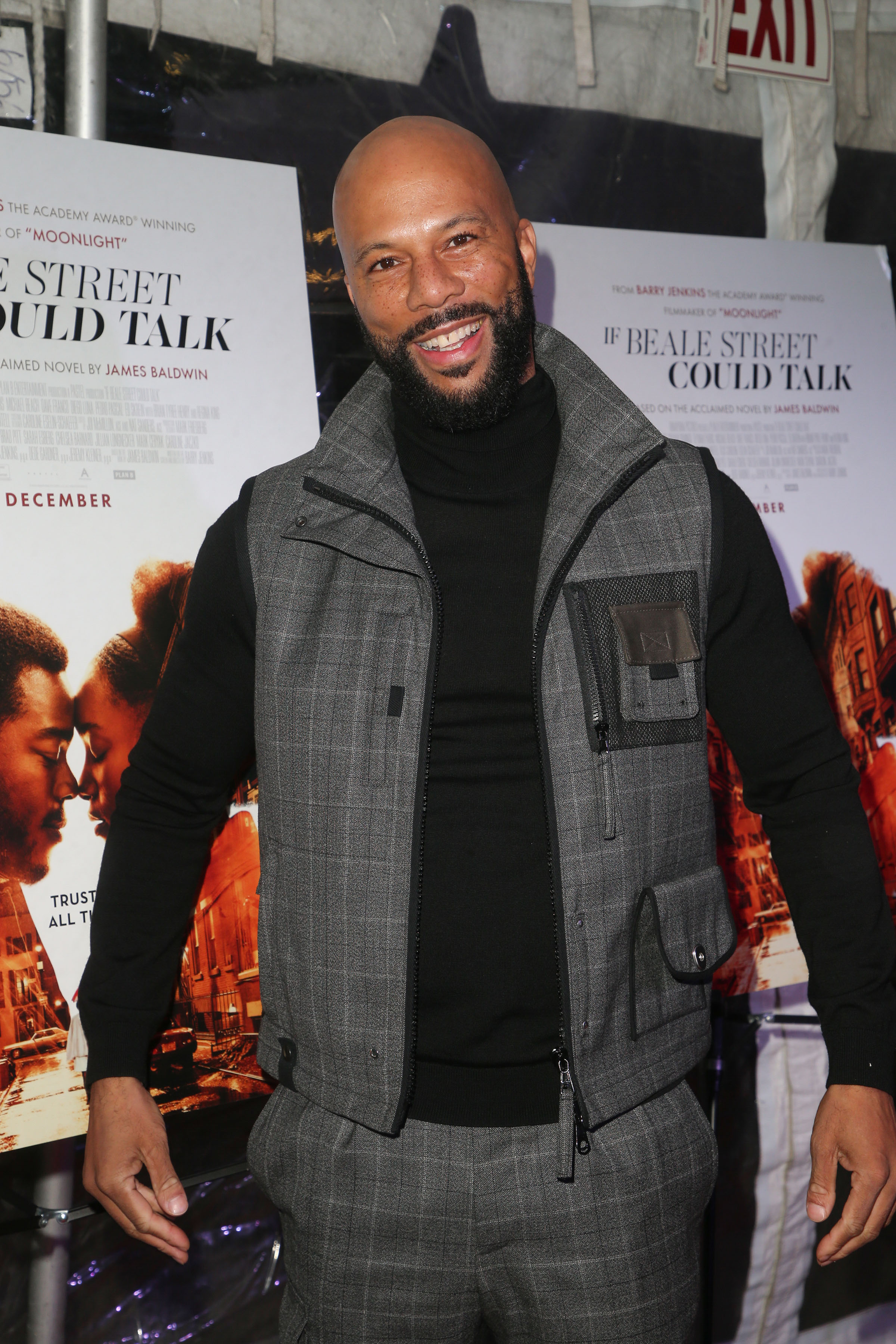Common Reportedly Getting Cozy With Tiffany Haddish After Angela Rye Split
