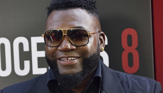David Ortiz Breaks Silence On Shooting In Dominican Republic: 'I Almost Died'