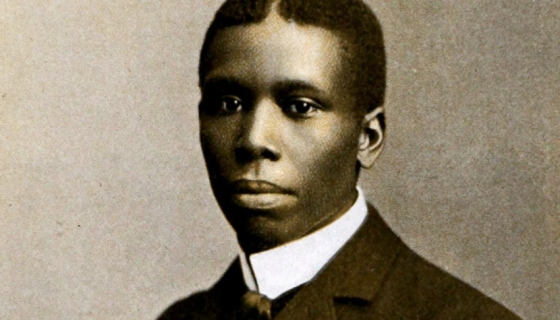 Little Known Black History Fact: Paul Lawrence Dunbar