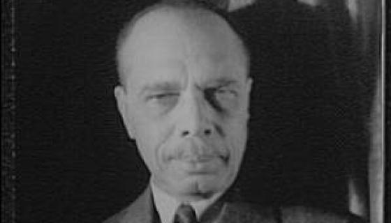 Little Known Black History Fact: James Weldon Johnson