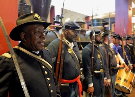 Nationwide Juneteenth Celebrations Mark End Of Slavery
