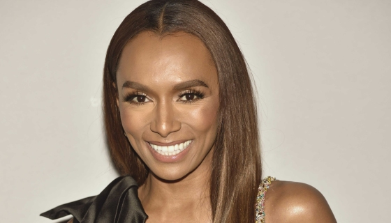 Trans Activist Janet Mock Inks Historic Three-Year Deal With Netflix