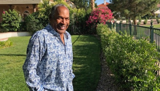 O.J. Simpson Launches Twitter Account, Set Record Straight On Khloe K [VIDEO]
