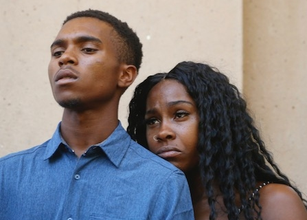 Phoenix Couple Wants Cops Fired Who Terrorized Them Over Shoplifting