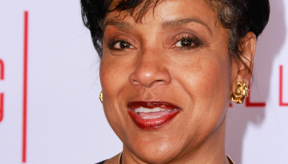 Little Known Black History Fact: Phylicia Rashad