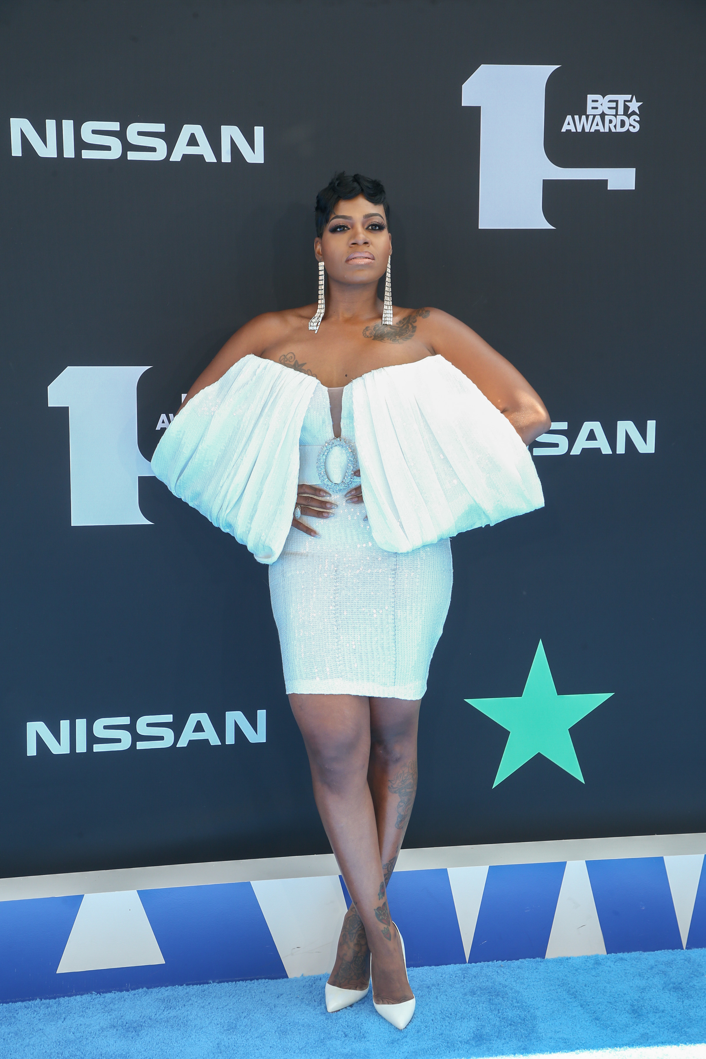 "Fantasia: ""I Cook My Own Food, Clean My Own House And Drive My Own Car"" [PHOTO, VIDEO]"