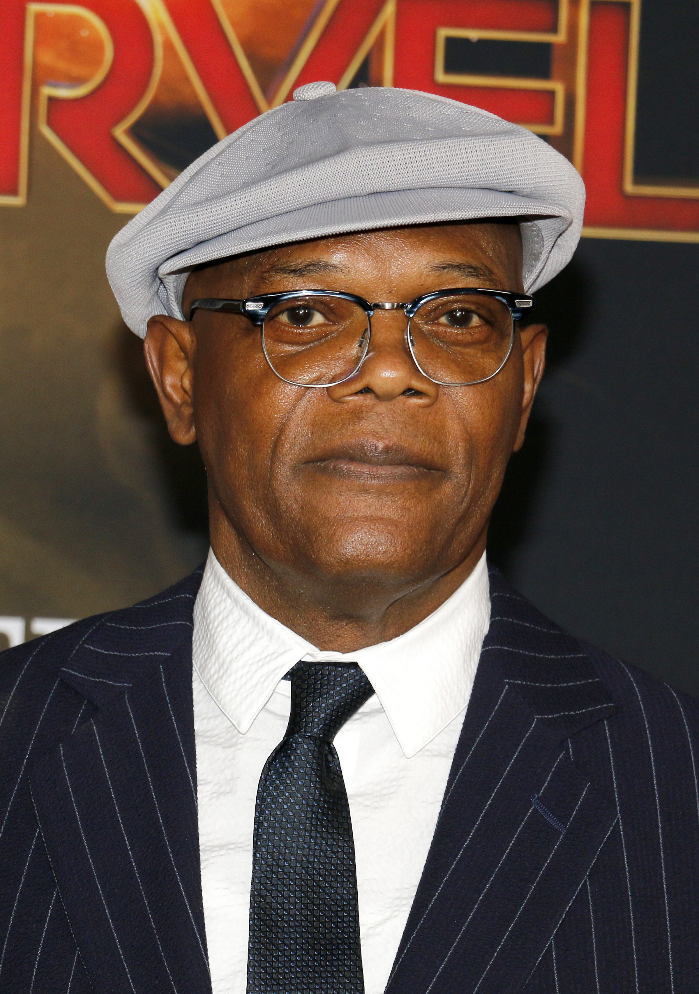 Samuel L. Jackson Says 'Stay The F*ck Home' In Hilarious Poem On 'Jimmy Kimmel Live' [WATCH]