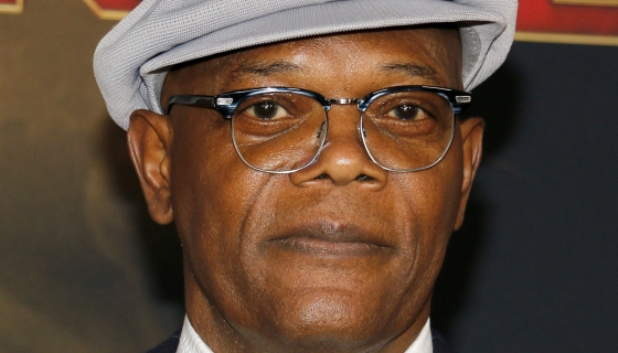 Samuel L Jackson Supports New Campaign To End Alzheimer's Disease [Watch]