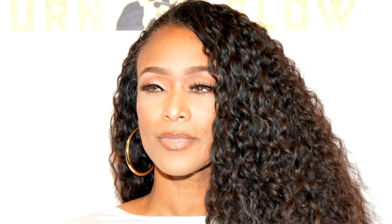 Tami Roman Goes Natural: See The Pic!