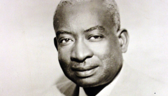 Little Known Black History Fact: Thomas Dorsey