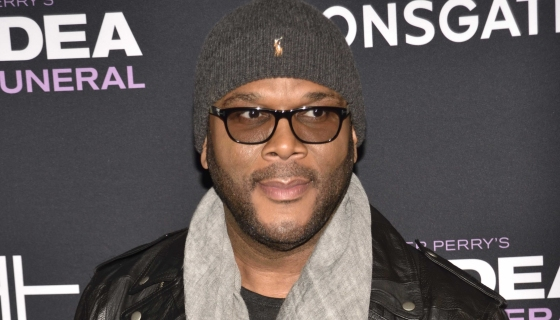 Woman Who Bought Billboard To Get Tyler Perry's Attention Is Cast In New Series