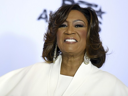 Patti Labelle Says She Still Wants To Find Love At 75