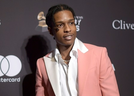 A$AP Rocky Found Guilty Of Assault By Swedish Court