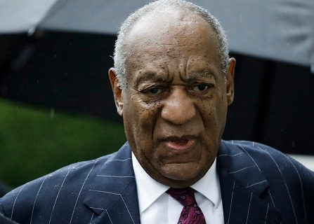 Cosby Sex Assault Appeal Takes