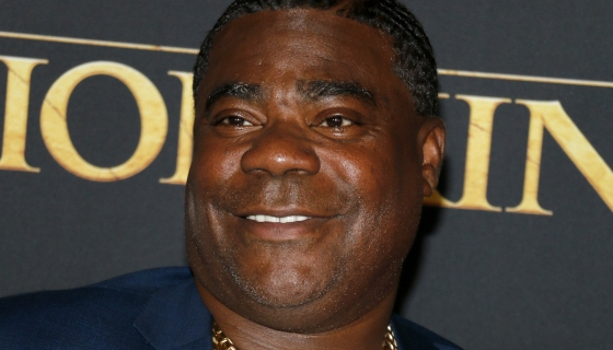 Tracy Morgan Cast To Play 'Hustler' In Eddie Murphy's 'Coming 2 America'