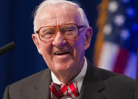 Former Supreme Court Justice John Paul Stevens Dead At 99