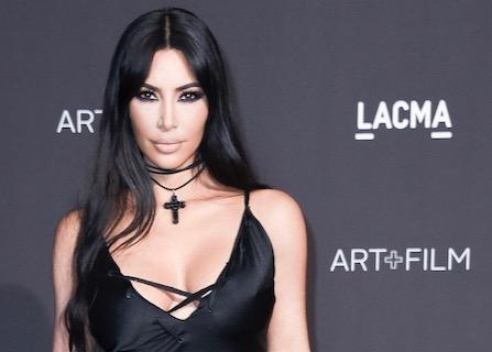 Kim Kardashian Will Change Name Of Shapewear Line After Backlash