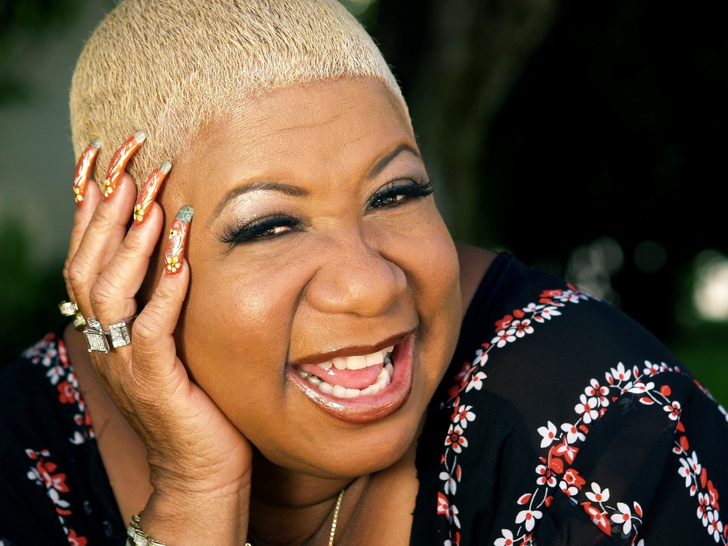 Luenell Banned Her Daughter From House For Joking About Coronavirus