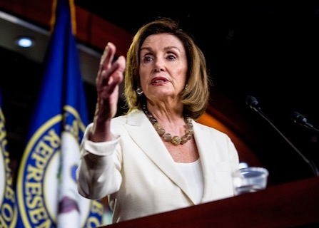Pelosi Wants A More Comprehensive Medicare Plan – Will She Get It?