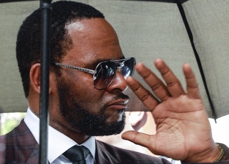 Feds Have R. Kelly's Medical Records After Accusers Claim He Infected Them With STD