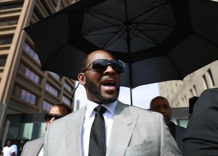 Lawyer Avenatti Says R. Kelly Paid $2M To Silence Alleged Victim