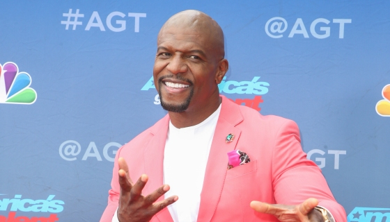 Terry Crews Tweets Tone-Deaf Response To Gabrielle Union, Twitter Roasts Him