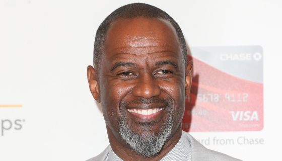 Two Of Brian McKnight's Children Air Him Out On Social Media For Not Being In Their Lives