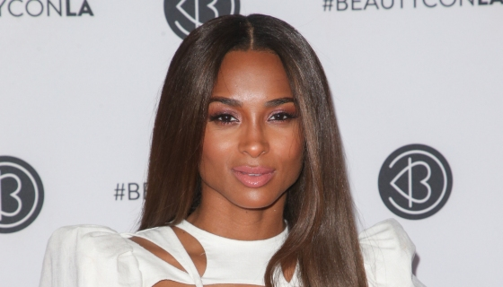 Ciara Launching Makeup And Skincare Line