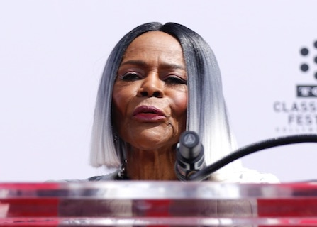 Cicely Tyson Joins Cast Of Ava DuVernay Series On OWN
