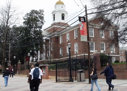 After Shooting, Clark Atlanta Students Fear For Their Safety [VIDEO]