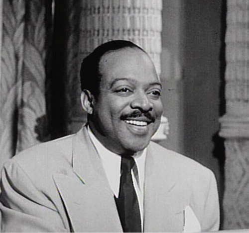 Little Known Black History Fact: Count Basie