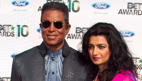 Jermaine Jackson Finalizes Divorce, Won't Pay Spousal Support