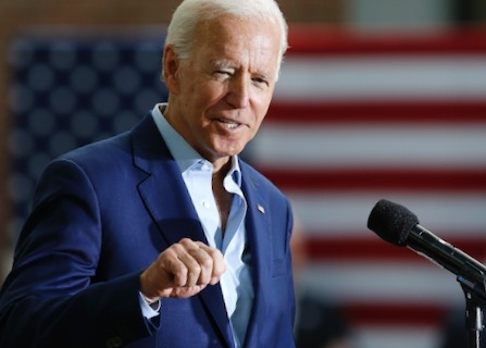 Top Obama Fundraiser Backs Biden In 2020 Contest