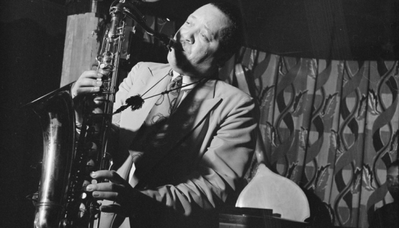 Little Known Black History Fact: Lester Young