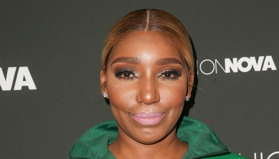 Nene Leakes Says Pescetarian Diet Helped Her Lose 20 Pounds [PICS]