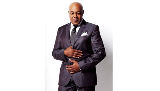 Peabo Bryson Is Back On Tour