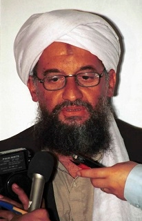 Al-Qaida Chief In 9/11 Speech Calls For Attacks On West