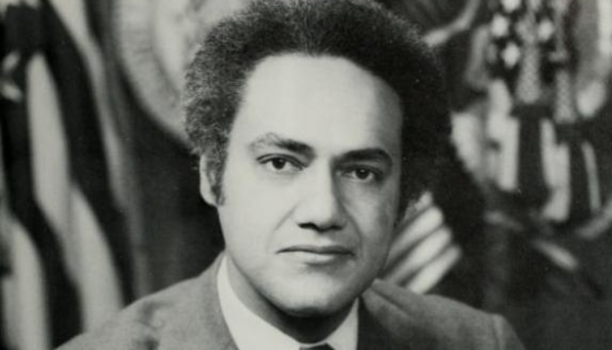 Little Known Black History Fact: Clifford Alexander, Jr.