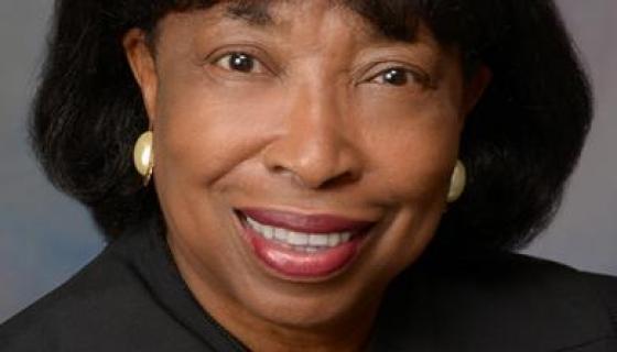 Little Known Black History Fact: Hon. Bernice B. Donald