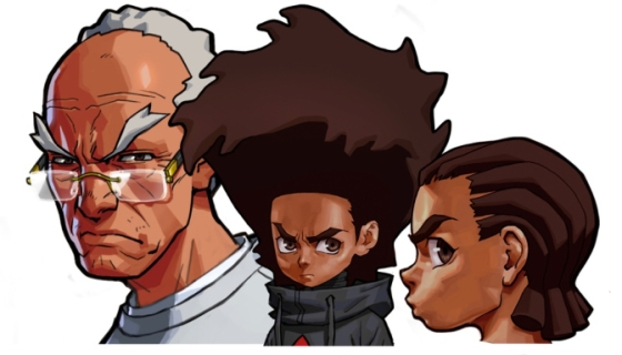 HBO Max Confirms 2 Season Reboot of 'The Boondocks'