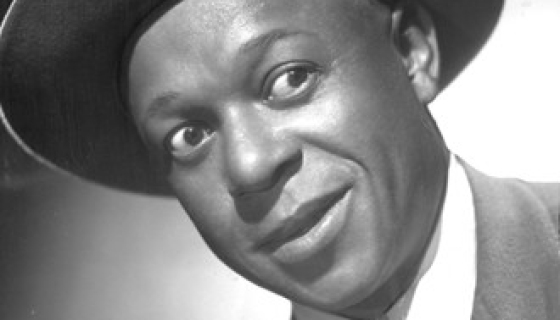 Little Known Black History Fact: Eddie 'Rochester' Anderso